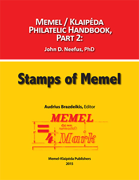 MK Philatelic Handbook Part 2