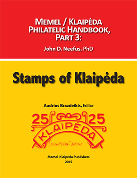 MK Philatelic Handbook Part 3